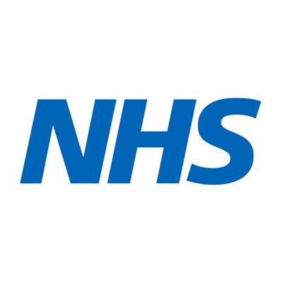 Mi-Voice NHS Logo