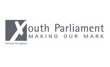 Mi-Voice Youth Parliament Logo