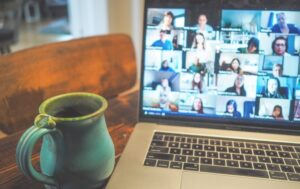 Virtual general meeting
